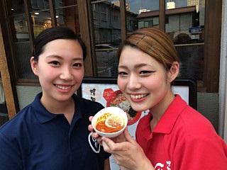 博多とんこつ ばり 岡山駅前店のアルバイト情報