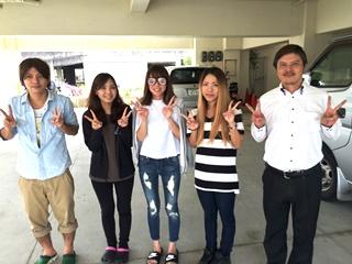 株式会社シグナル 沖縄支店のアルバイト情報