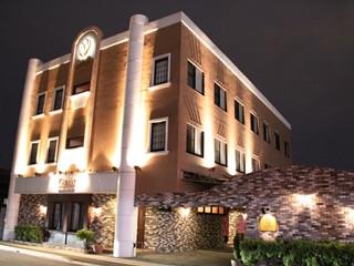 水前寺公園ホテル カプロのアルバイト情報
