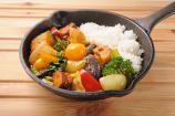 野菜を食べるカレー camp express イオンモール橿原店/NREのアルバイト情報