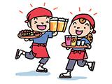 居酒屋 花ほたる 合志店のアルバイト情報