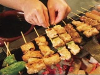 博多一番どり居食家 新居浜店のアルバイト情報