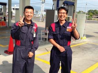 木寺石油株式会社/佐賀エリア2SSのアルバイト情報