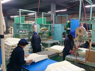 麒麟工業株式会社のアルバイト情報