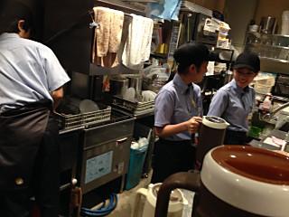 カレーハウスCoCo壱番屋 岐阜宇佐店のアルバイト情報