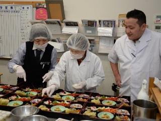 しげよし津店/株式会社寿美家和久のアルバイト情報