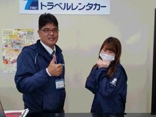 株式会社ルフト・トラベルレンタカーのアルバイト情報