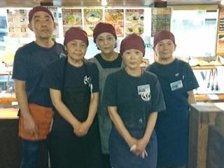セルフうどん やま徳島駅前店のアルバイト情報