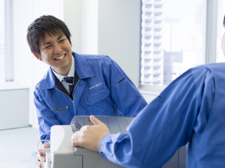 株式会社ジャパン・リリーフのアルバイト情報