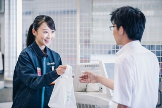 トモニー秋津駅店のアルバイト情報