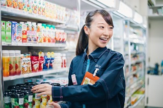 トモニー小平駅店のアルバイト情報