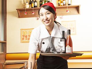 グラッチェガーデンズ 川崎木月店<012447>のアルバイト情報