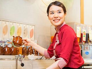バーミヤン 長野稲里店<171021>のアルバイト情報