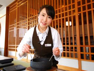 じゅうじゅうカルビ 神戸摩耶ランプ店のアルバイト情報