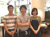 OCHAWAN (株式会社Encounter Japan)のアルバイト情報