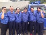 株式会社東京キャレーヂ 江戸川営業所のアルバイト情報