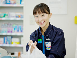 ファミリーマート 加古川東ランプ店のアルバイト情報