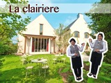La Clairiere −ラ・クラリエール−のアルバイト情報
