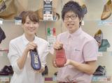 東京靴流通センター 羽村街道店 [37491]のアルバイト情報