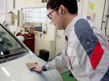 Honda Cars北海道 永山店のアルバイト情報