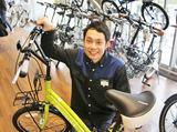 サイクルベースあさひ紀ノ川店のアルバイト情報
