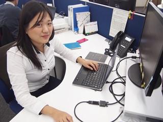 IDEC株式会社のアルバイト情報