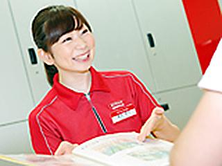 コナミスポーツクラブ京都丸太町のアルバイト情報
