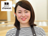 chawan 高崎オーパ店  ※店舗No.019011のアルバイト情報