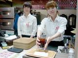 B‐CAFÉ 市川店のアルバイト情報