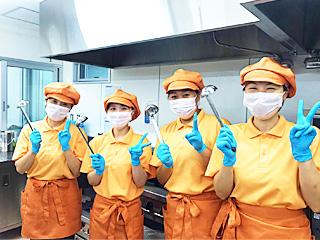 株式会社幼稚園給食のアルバイト情報