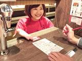 天然とんこつラーメン専門店 一蘭 梅田阪急東通店のアルバイト情報