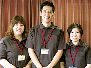 RAKURA 川口店のアルバイト情報