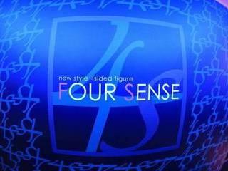 FOUR SENSE -フォーセンス-のアルバイト情報