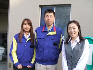 第一環境株式会社 高島平事務所のアルバイト情報