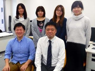 株式会社アスコ大東 札幌支店のアルバイト情報