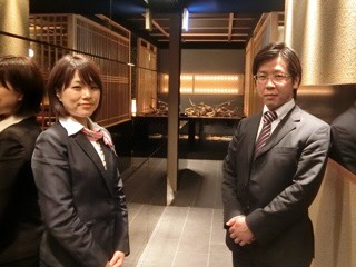 KEIYO PRODUCE【蓮】オリエンタルラウンジのアルバイト情報