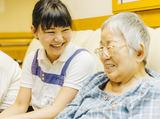 社会福祉法人 北区社会福祉事業団(勤務先:特別養護老人ホーム 上中里つつじ荘)のアルバイト情報