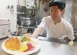 オムライスレストラン ラケル 横浜ノースポートモール店 ≪9月15日New Open≫のアルバイト情報