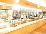 三菱UFJモルガンスタンレー証券 目白台社員食堂のアルバイト情報
