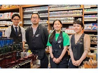 レモン画翠 御茶ノ水本店のアルバイト情報