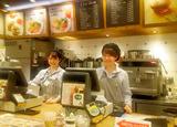 ハミングカフェ エキュート上野店のアルバイト情報