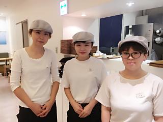 nana's green tea 札幌パセオ店のアルバイト情報