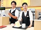 カフェ・ベローチェ 稲荷町店のアルバイト情報