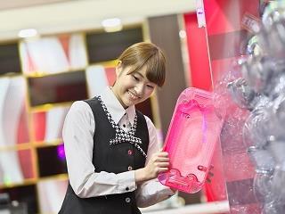 パーラー太陽美香保店のアルバイト情報