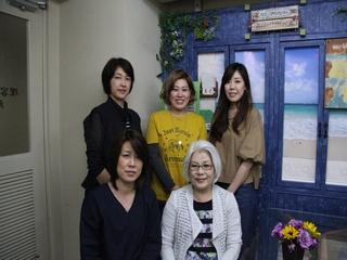 株式会社関西理容師美容師紹介所のアルバイト情報