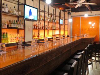Lady's Bar THREE(スリー)のアルバイト情報