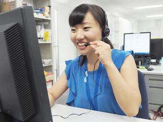 ライクスタッフィング株式会社/東証一部上場企業_cckのアルバイト情報