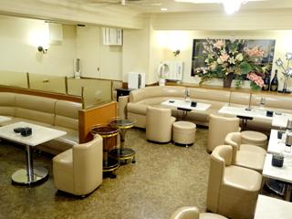 Lounge SHIRAZ(シラーズ)のアルバイト情報
