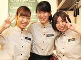 生パスタと釜焼きピッツァ 元祖壁の穴 新宿京王モールのアルバイト情報