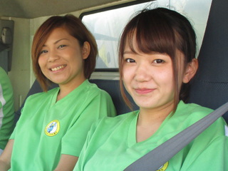 アリさんマークの引越社 茨木支店のアルバイト情報
